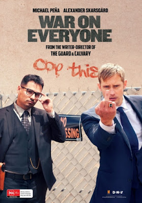 Rekomendasi film terbaru februari war on everyone