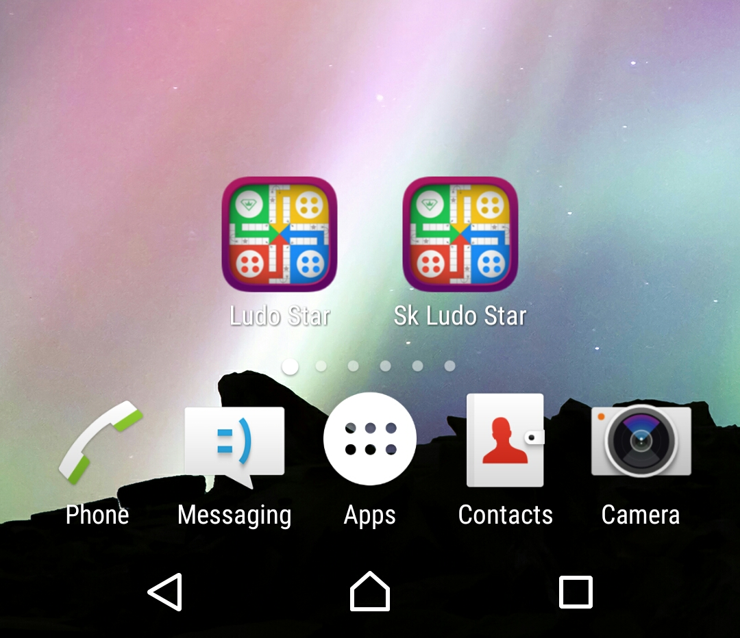 How To Use 2 Ludo Star in 1 Phone | ZOo Ki ZOY