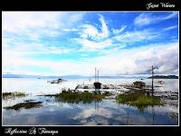 Galeri Landscape : Reflection at Timampu
