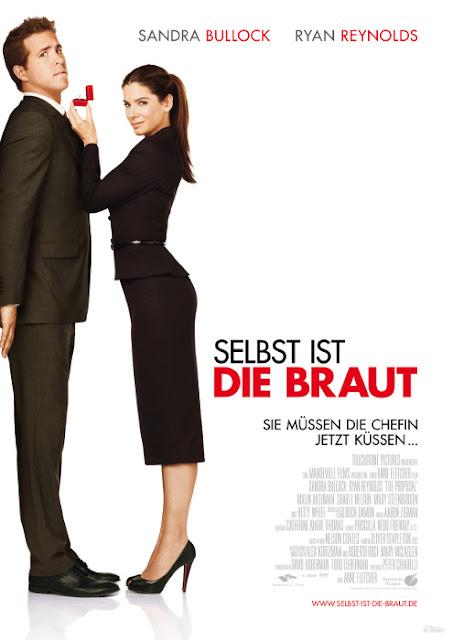 Filme, die ich mag: Selbst ist die Braut