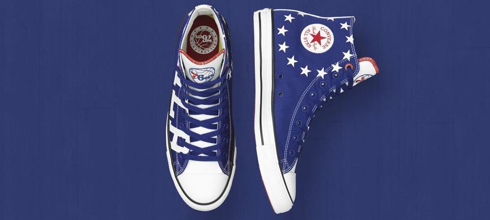 38 Koleksi Terbaru Sepatu Convers's All-Star