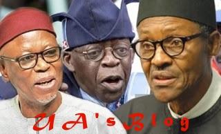 APC Convention: Oyegun's Men Plot Tinubu's Further Fall; Gets 22 Govs. Backing, Exposed How Osinbajo Brainwashed Buhari