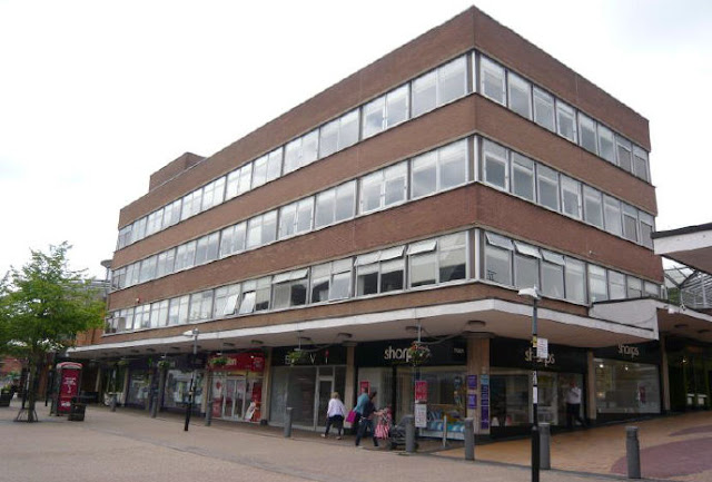 Buying the Best Commercial Property in Birmingham