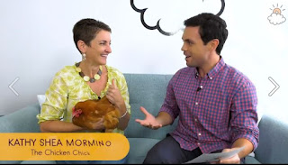Little Things, Refresh Live with Cassie Morris and Mike Janela