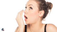 how to Eliminate Bad Breath