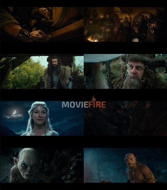 The Hobbit: An Unexpected Journey (2012) 1080p