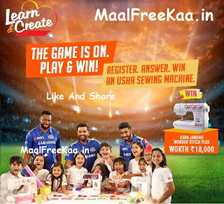 Mumbai Indian Free Tickets