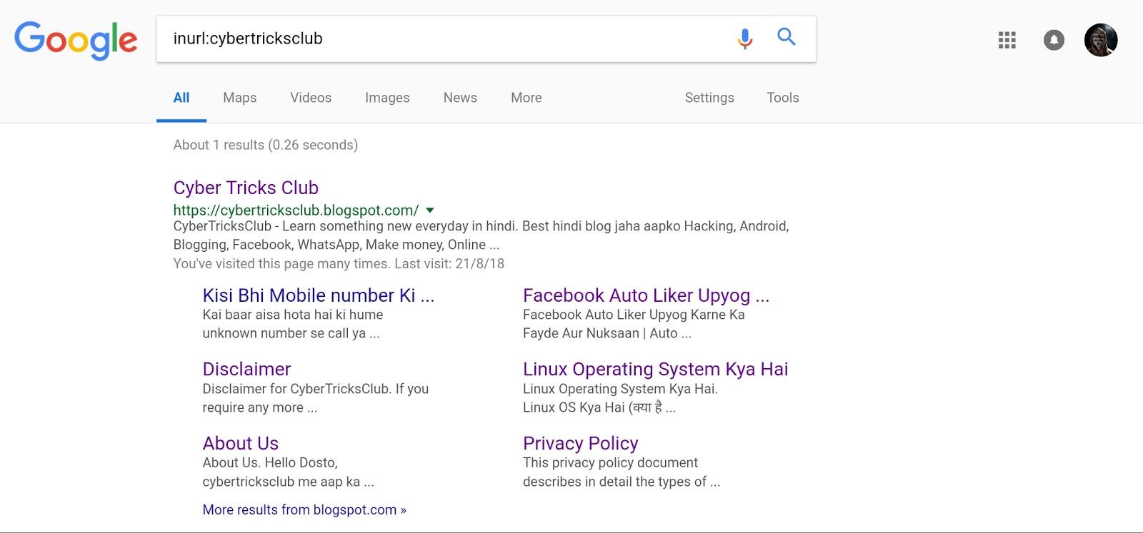 Google Dorks kya hai - Google Dorks ka use kaise karte hai?
