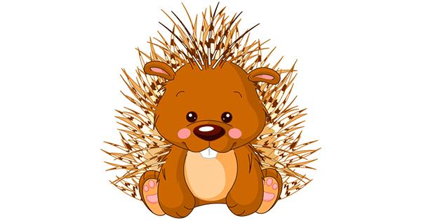 Porcupine | Symbols & Emoticons