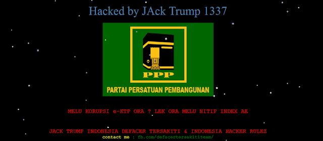situs ppp di hack