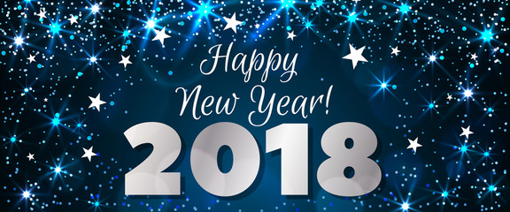 Happy New Year 2018 images, pictures