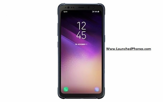 The Samsung is working of their novel flagship weep upwards Milky Way S9 Active Full Specifications are leaked