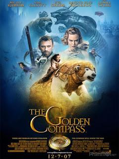 Chiếc La Bàn Vàng - The Golden Compass (2007) | Full HD Thuyết Minh