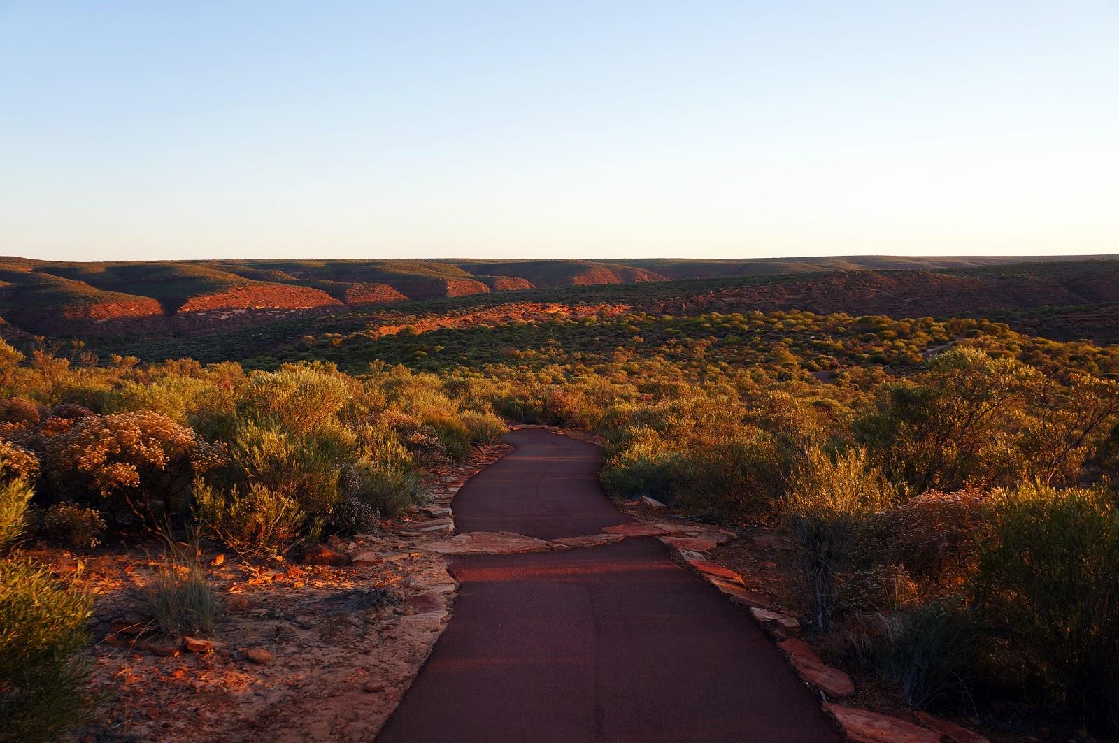 0a2402aa8c4d The Loop Walk (Kalbarri National Park) ~ The Long Way s Better