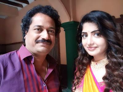 #instamag-poonam-kaur-is-all-praises-for-director-satish-vegesena
