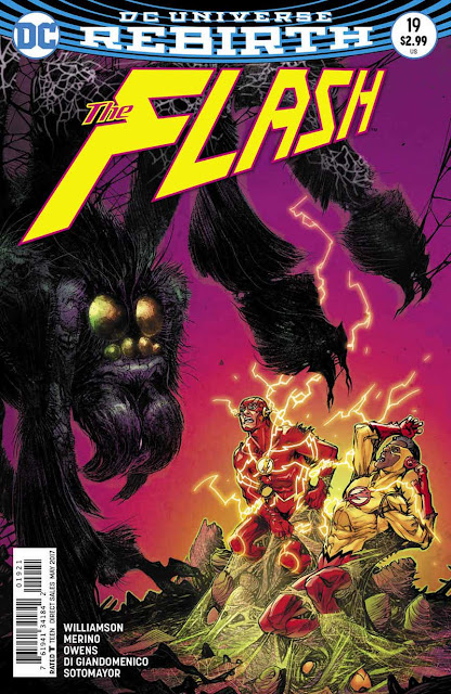 THE FLASH 19