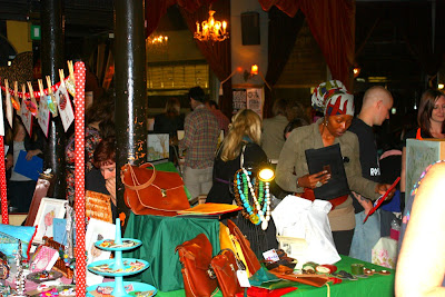 Dogstar Craft Market