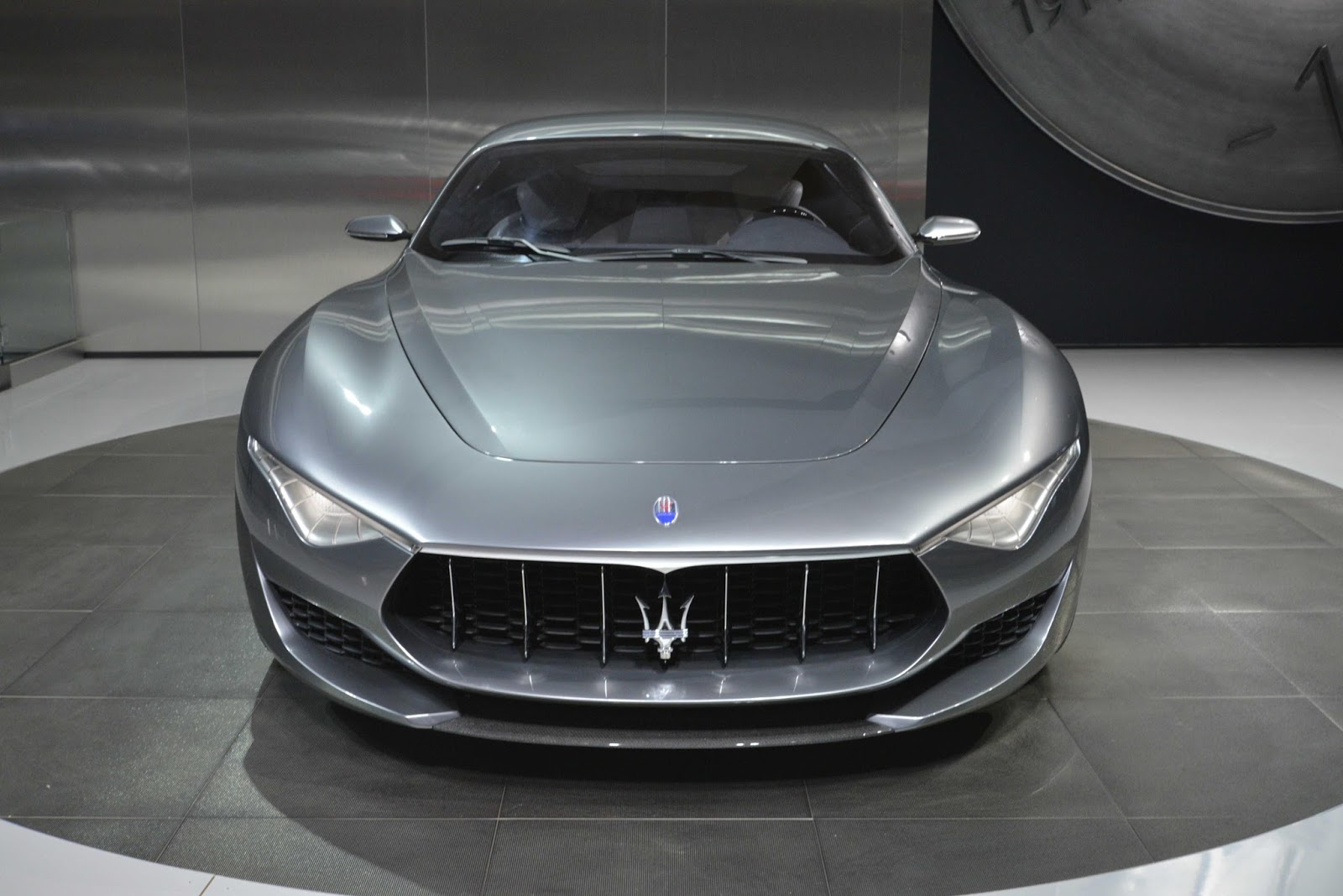 cars review concept specs price maserati alfieri 2018 review specs price. Black Bedroom Furniture Sets. Home Design Ideas