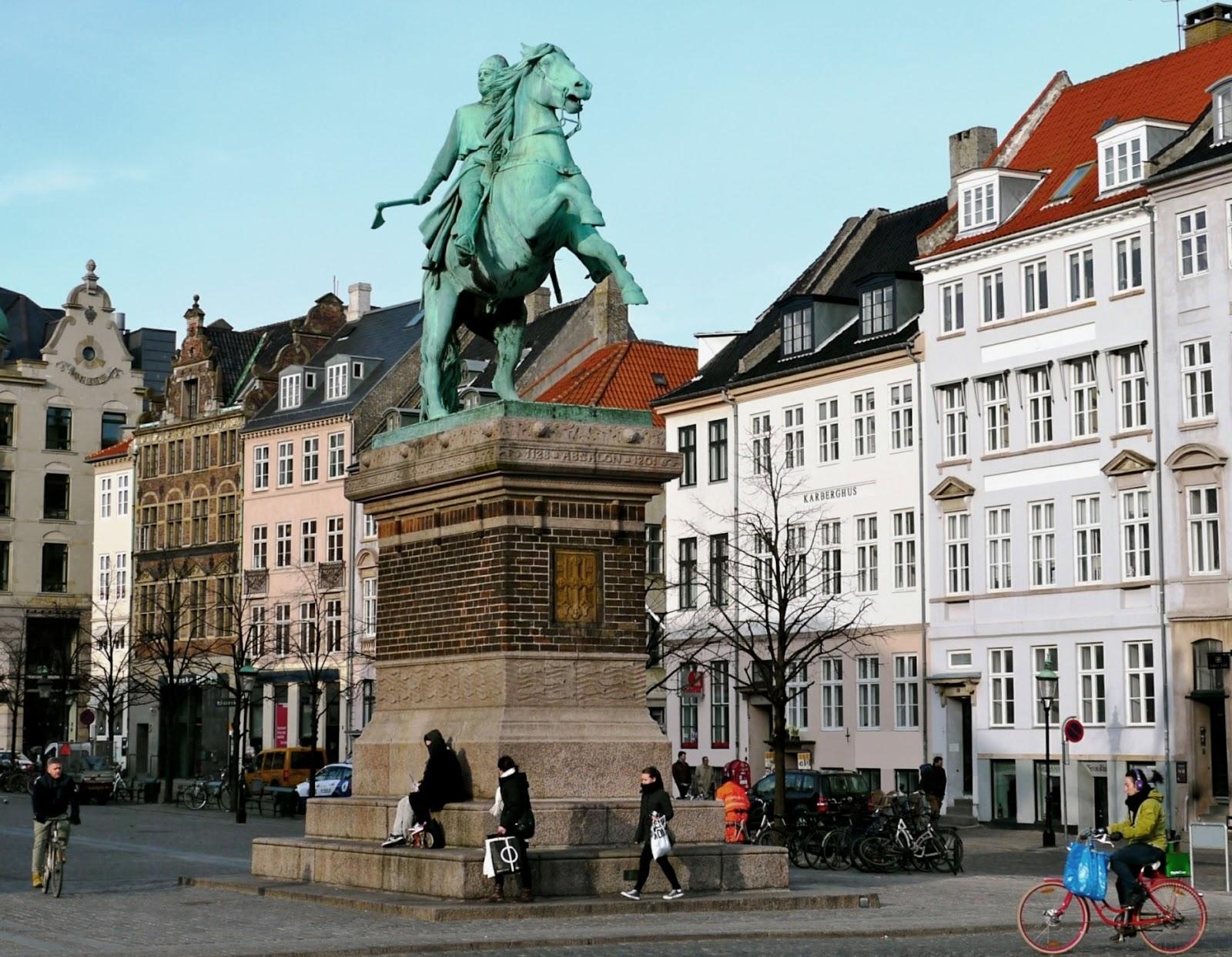 Г¶ffnungszeiten Kopenhagen