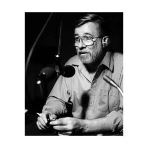 Peter Gzowski CBC broadcaster, journalist