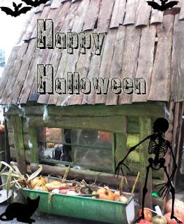halloween grußbilder