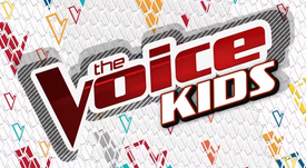 THE VOICE KIDS: 3ª TEMPORADA