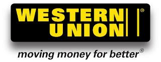 Cara Mencairkan Dana Google Adsense Via Western Union di Kantor Pos