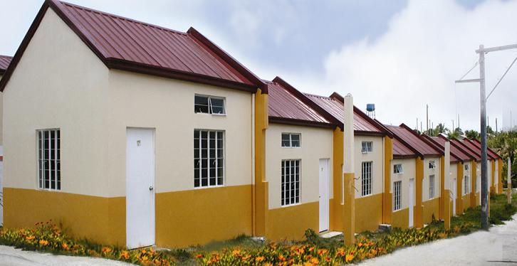 House Finder Low Cost Housing Project No Downpayment