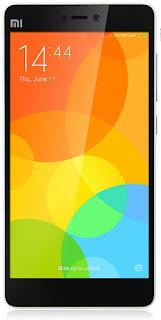 Cara Flashing Xiaomi Mi 4i terbaru dengan mudah