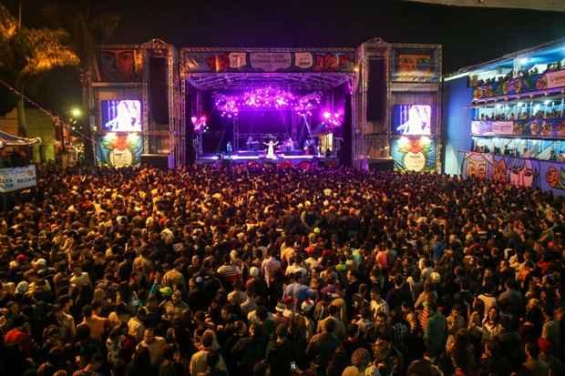 Programação do Festival de Garanhuns promete muito show