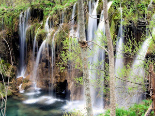 Plitvice Lakes National Park,Croatia 07