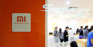 Service Resmi HP Xiaomi di Semarang
