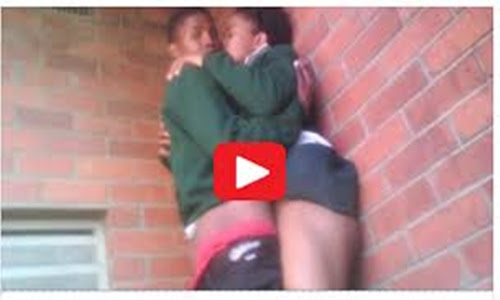 hot news: Video – Secondary School Student Caught Fucking Eachother At The Back Of School Hall Watch