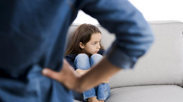 5 Mistakes Of Parents That Make Badly Brought up Children