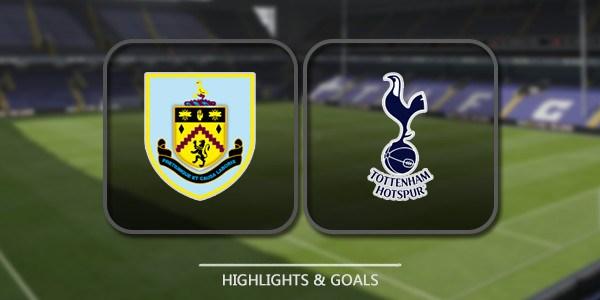 Prediksi Pertandingan Liga Inggris Burnley vs Tottenham Hotspur