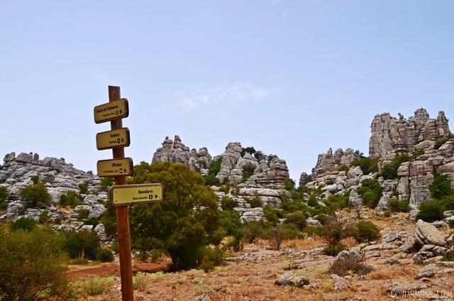 Travel   Andalusien Roadtrip   Málaga - Wandern im Naturpark El Torcal de Antequera    luziapimpinella.com