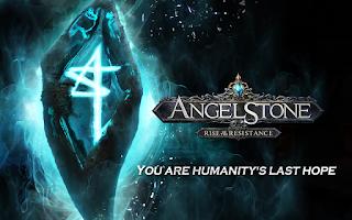 Angel Stone v4.2.4 Mod