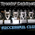 Most Successful Clubs in Top Eleven.