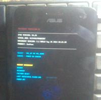Unbrick Zenfone 5 T00J