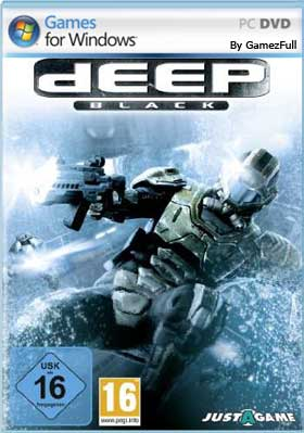Deep Black Reloaded PC [Full] Español [MEGA]