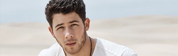 Video: Nick Jonas - Find You