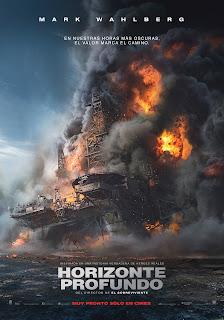 Poster Horizonte Profundo
