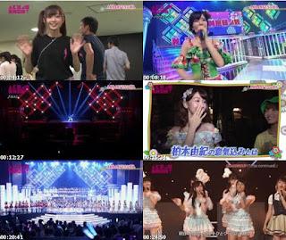 [TV-Variety] AKB48 SHOW! – 2016.10.22 – #130