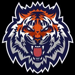 logo harimau keren