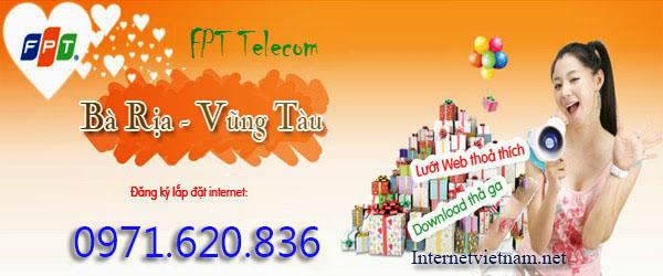 Lắp Đặt Internet FPT Xã Phước Hòa