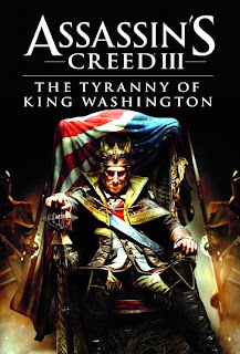 Assassin's Creed III: The Tyranny Of King Washington Free Download PC Games