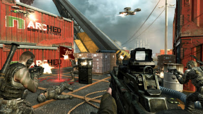 Call of Duty: Black Ops 2 PC Game