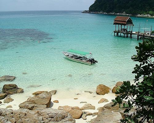 Hikayat Pulau Tioman I Pahang