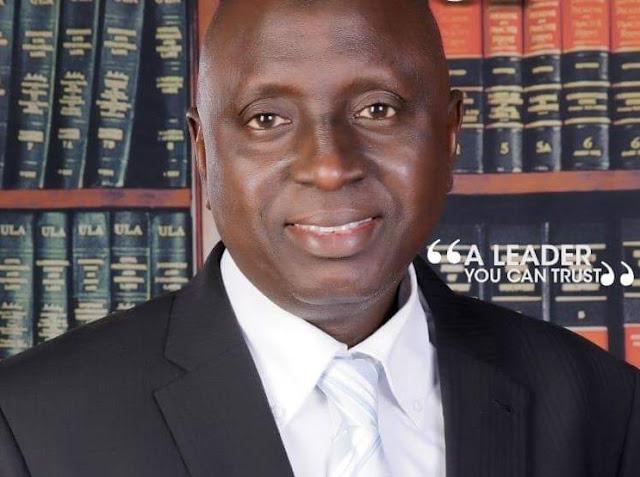 Dr Ibrahim Yahaya Oloriegbe: Saraki's nemesis in Kwara