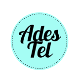 Logo d'Ades-Tel